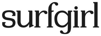 surfgirl logo